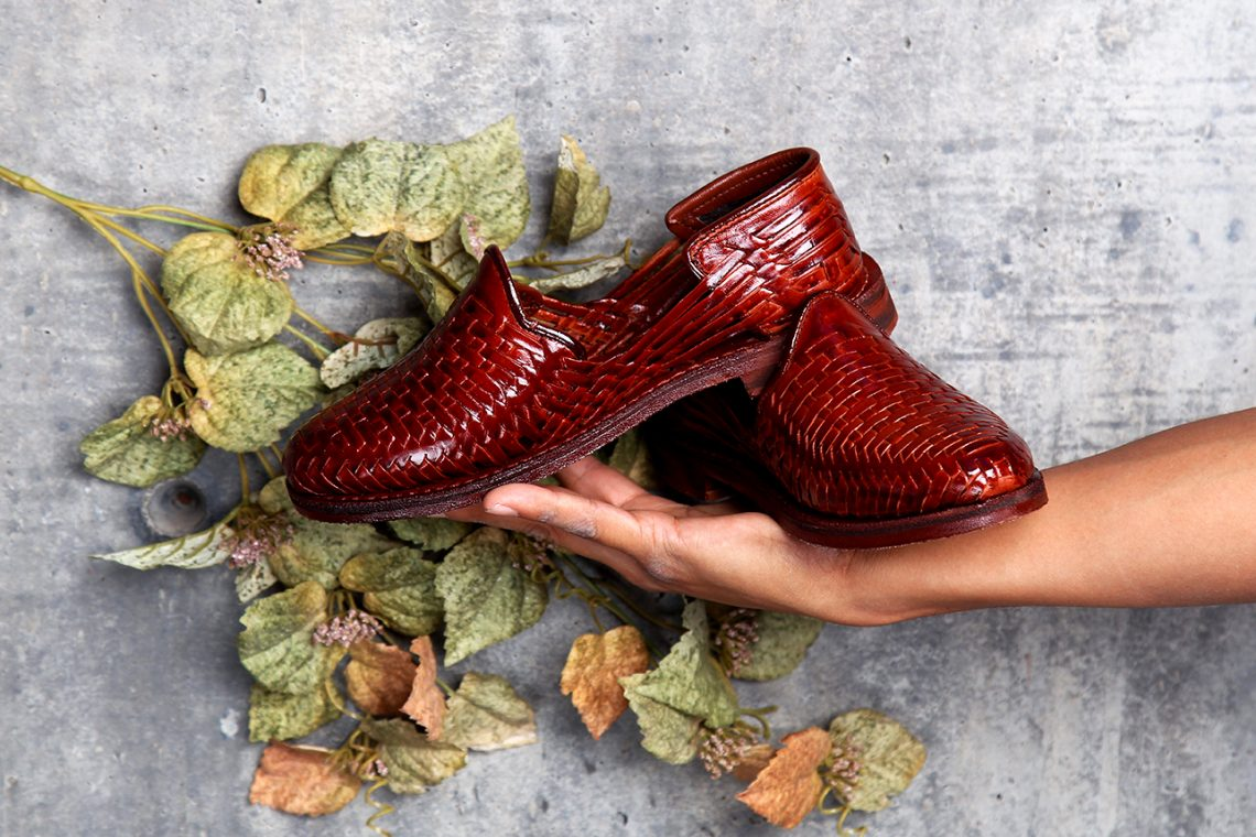 ALMA Shoes